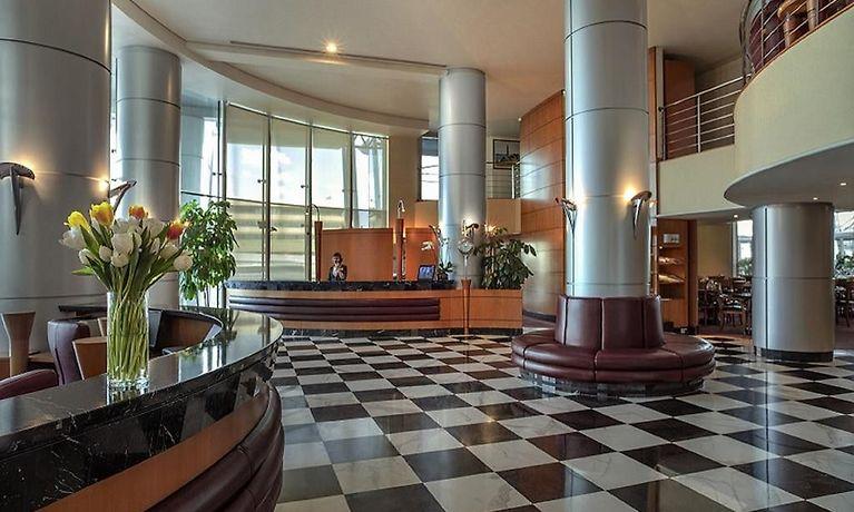 J5 Hotels - Deira City Centre Dubai
